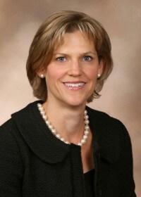 Allison I. Holt