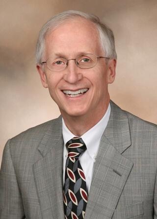 Peter R. Greenhalgh