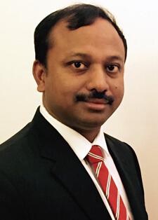 Sudip Gupta