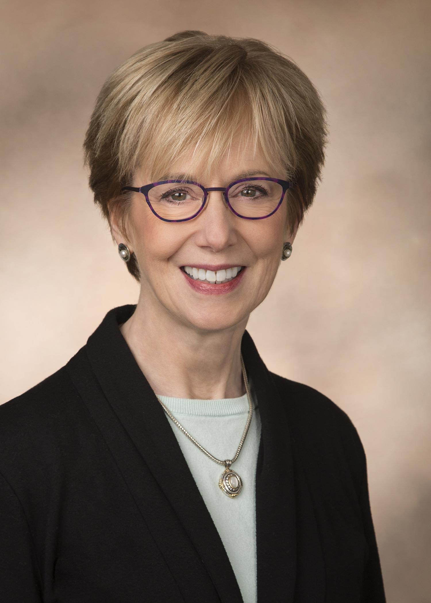 Susan Dudley