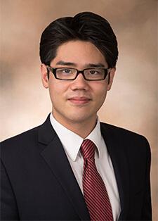Joseph P. Ahn